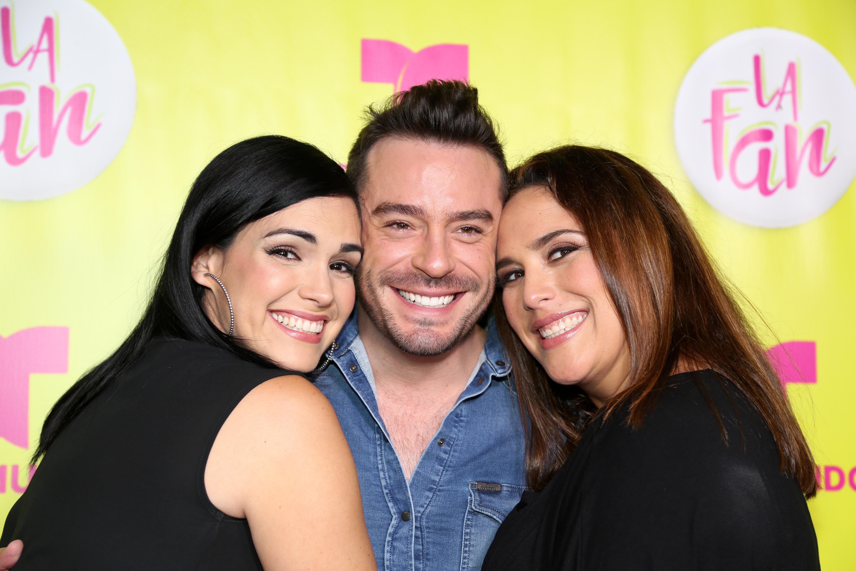 Scarlet Ortiz regresa a las telenovelas y más noticias