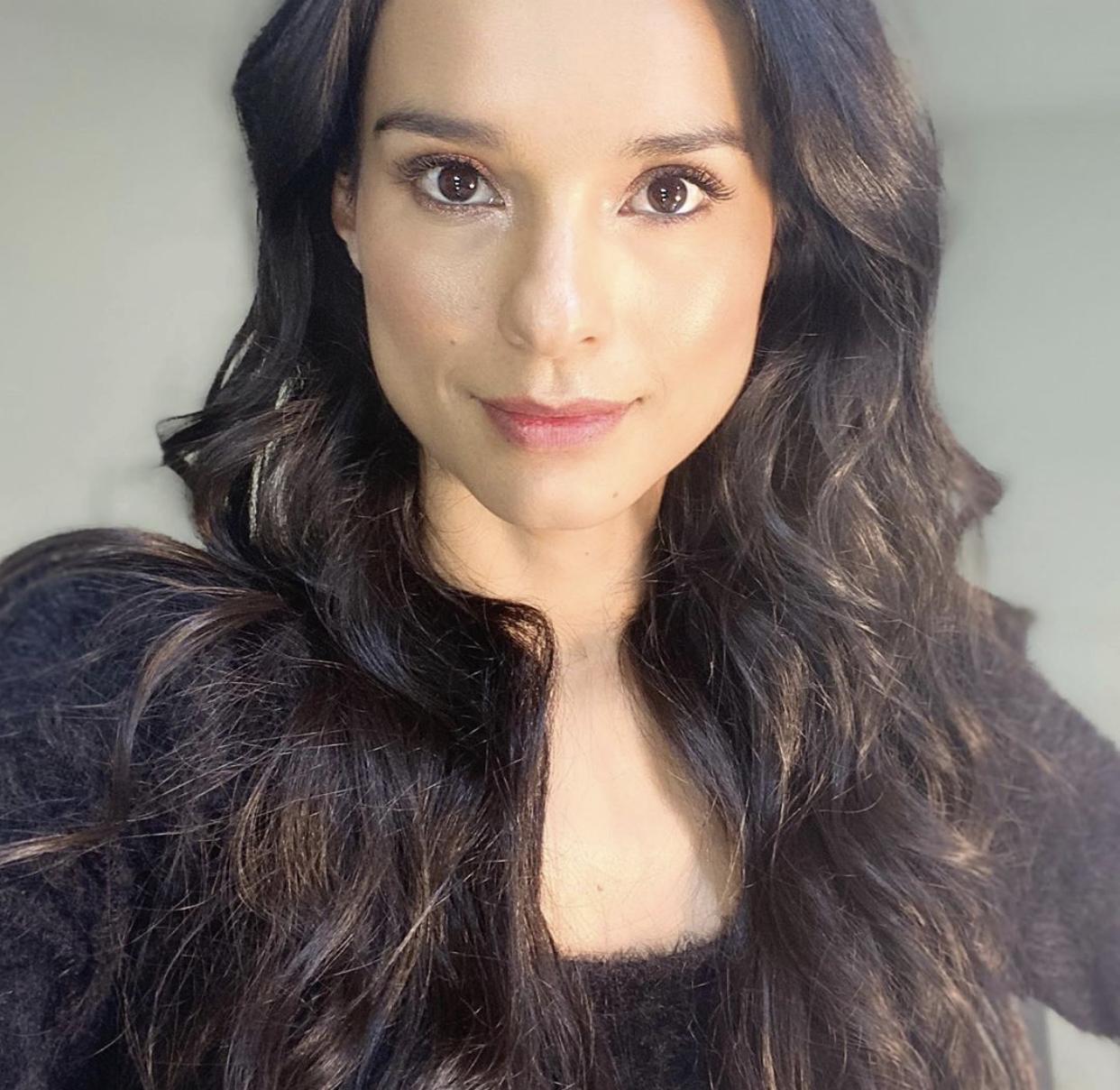 Paola Rey: su vida actual como mamá, esposa y actriz