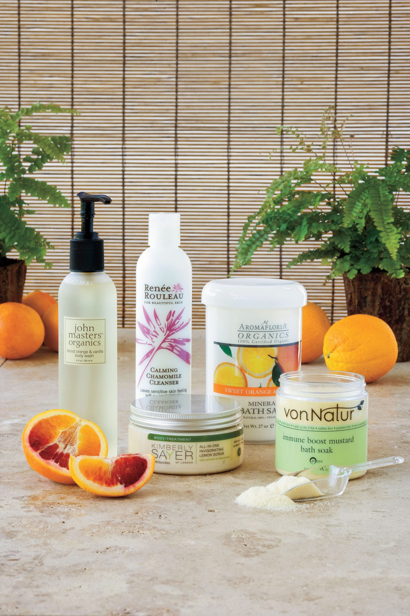How to Buy Natural Beauty Products | Southern Living