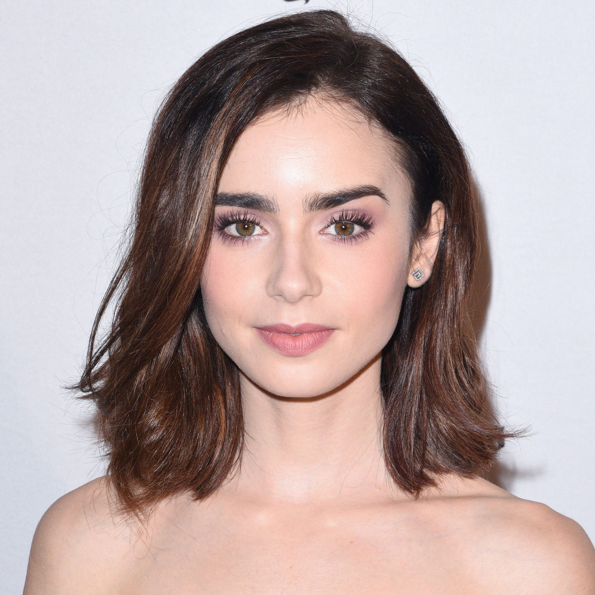 The Most Flattering Haircuts for Heart-Shaped Faces ...