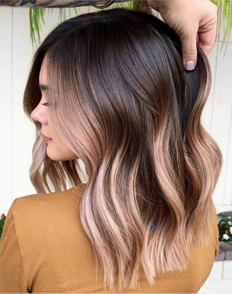 These Hair Color Trends are Going To Be Everywhere in 2021 | Southern Living
