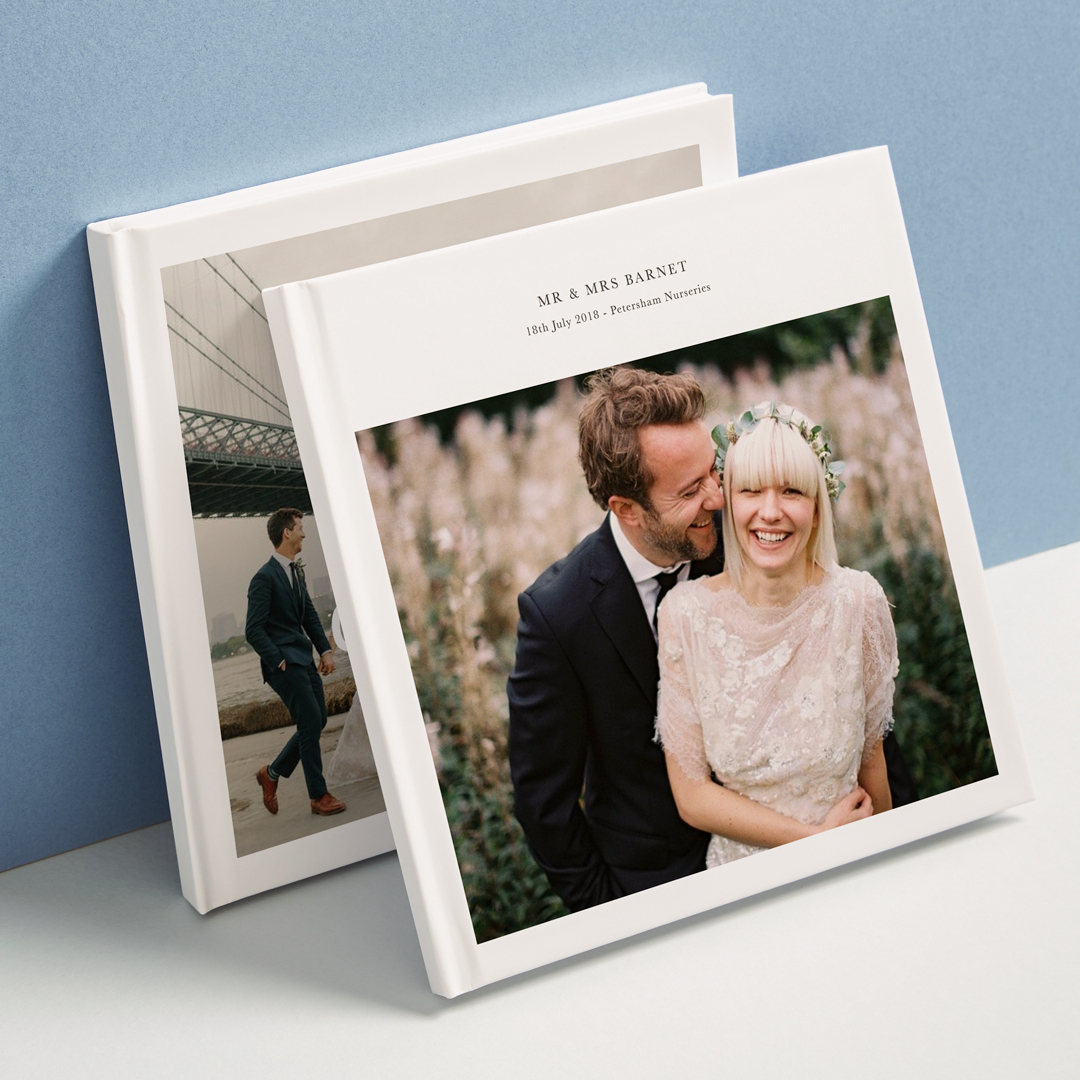 The Best Wedding Albums For Every Budget