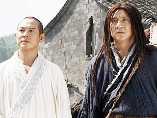 ''Forbidden Kingdom'' rules the box office | EW.com
