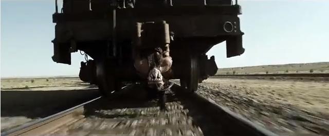 'The Lone Ranger' trailer, starring Johnny Depp | EW.com
