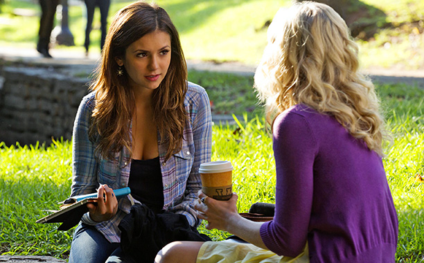 The Vampire Diaries: Do You Remember the First Time? Recap