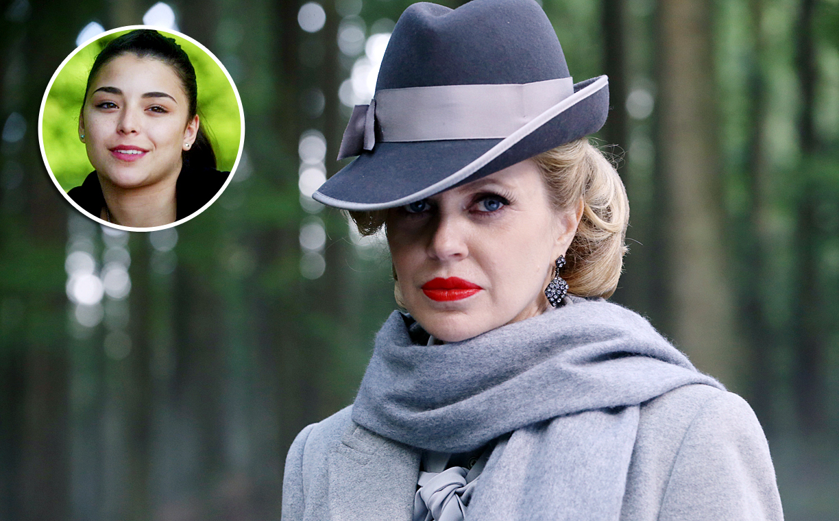 'Once Upon a Time' reveals what happened to Maleficent's