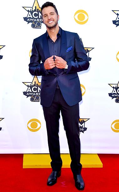 2015 ACM Awards Off-Camera Winners Announced