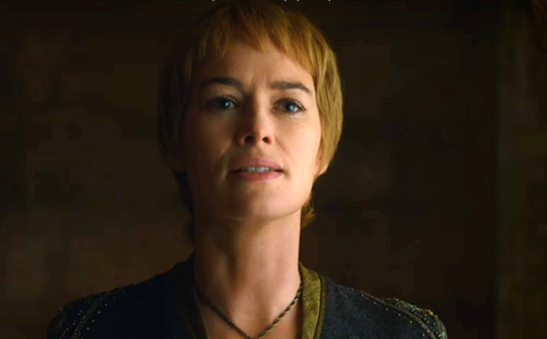 Lena Headey confirmed Cerseis fate on Instagram and it