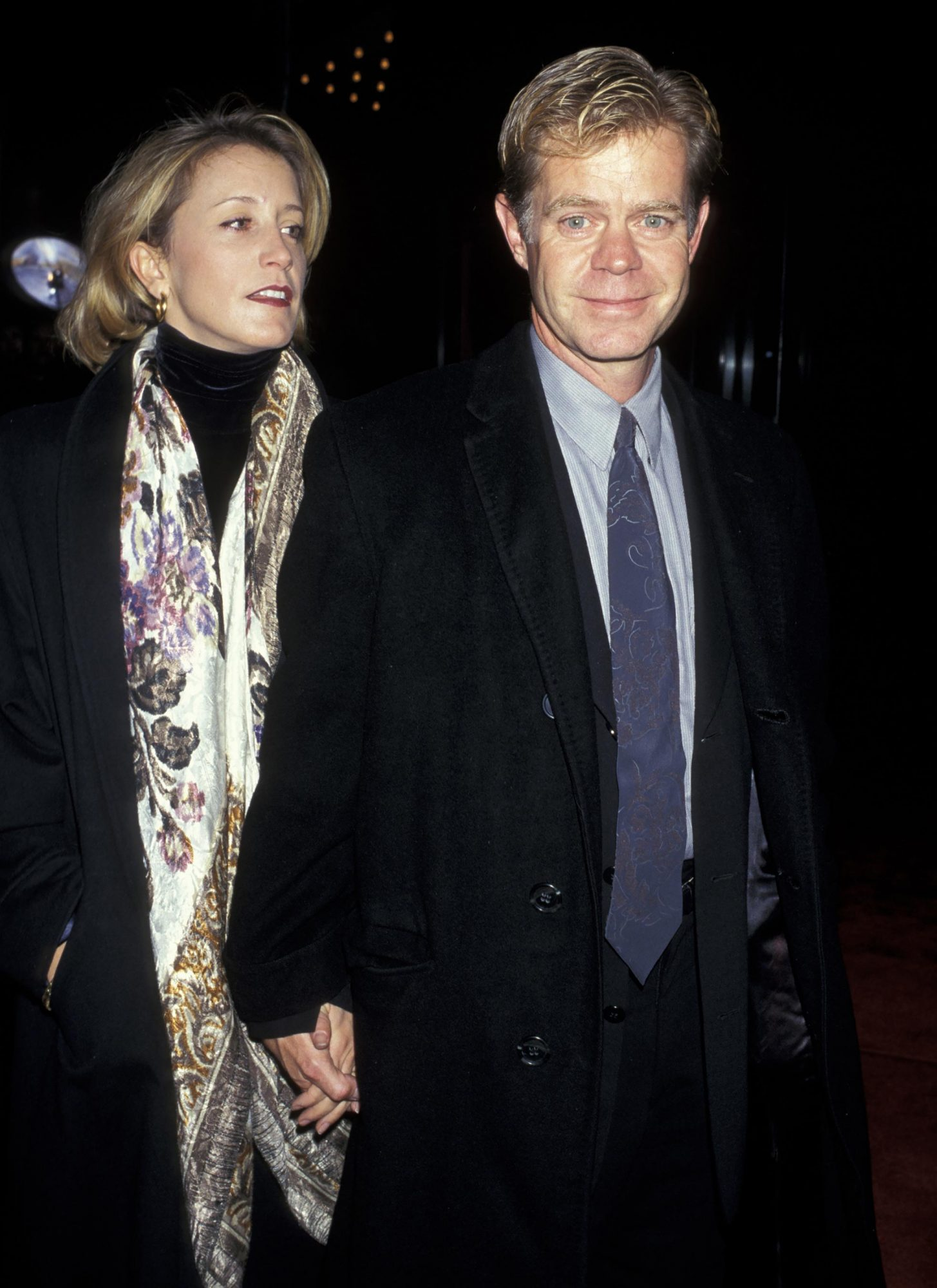 Felicity Huffman and William H. Macy: Photos Through the ...