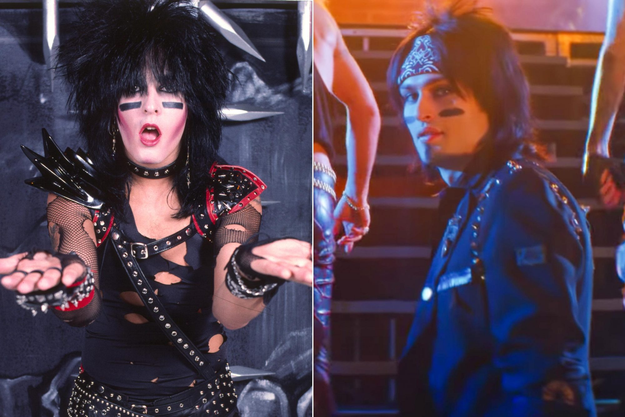 Who's playing Motley Crue in Netflix movie 'The Dirt' | EW.com