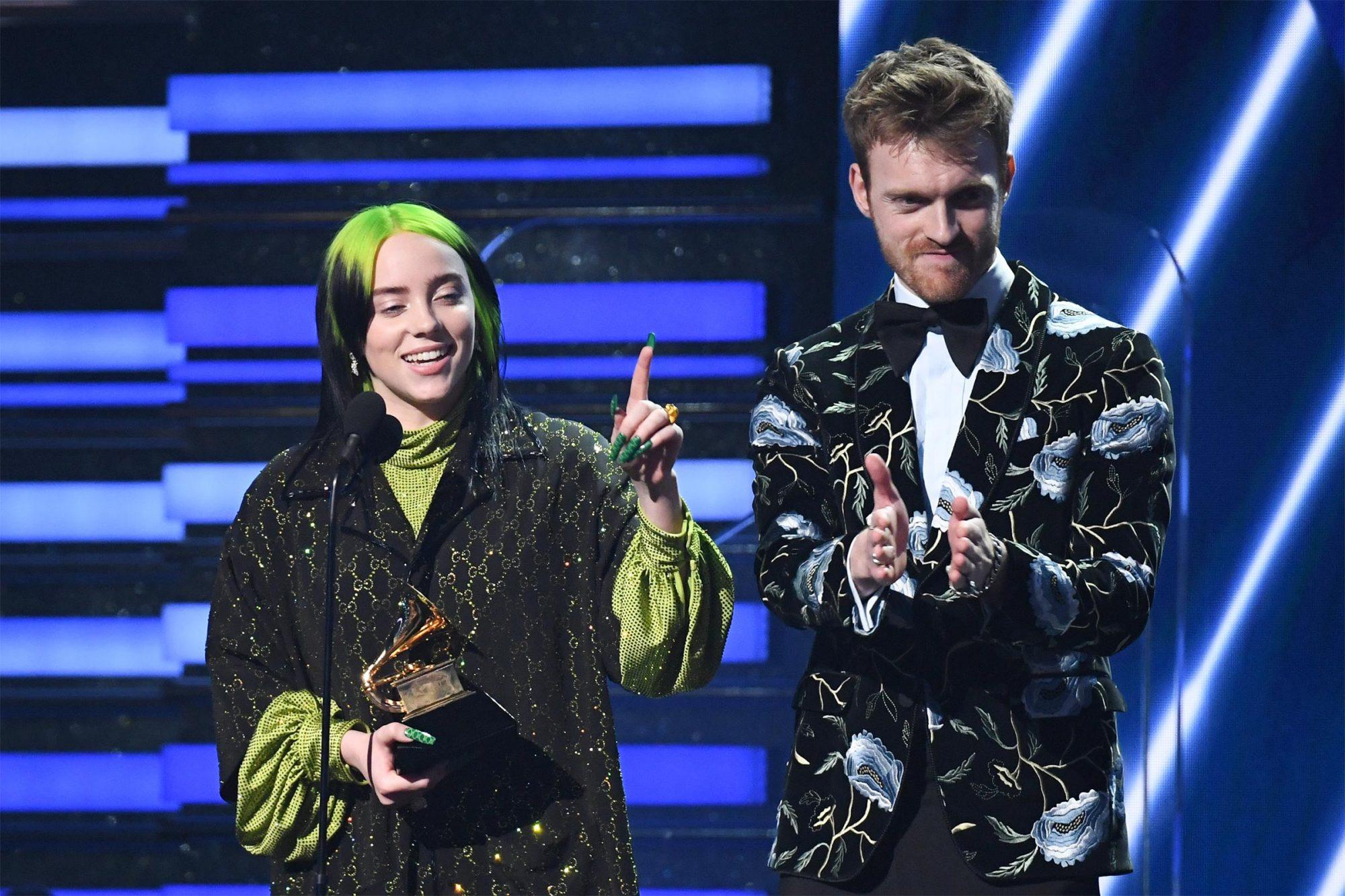 Grammy Awards | EW.com