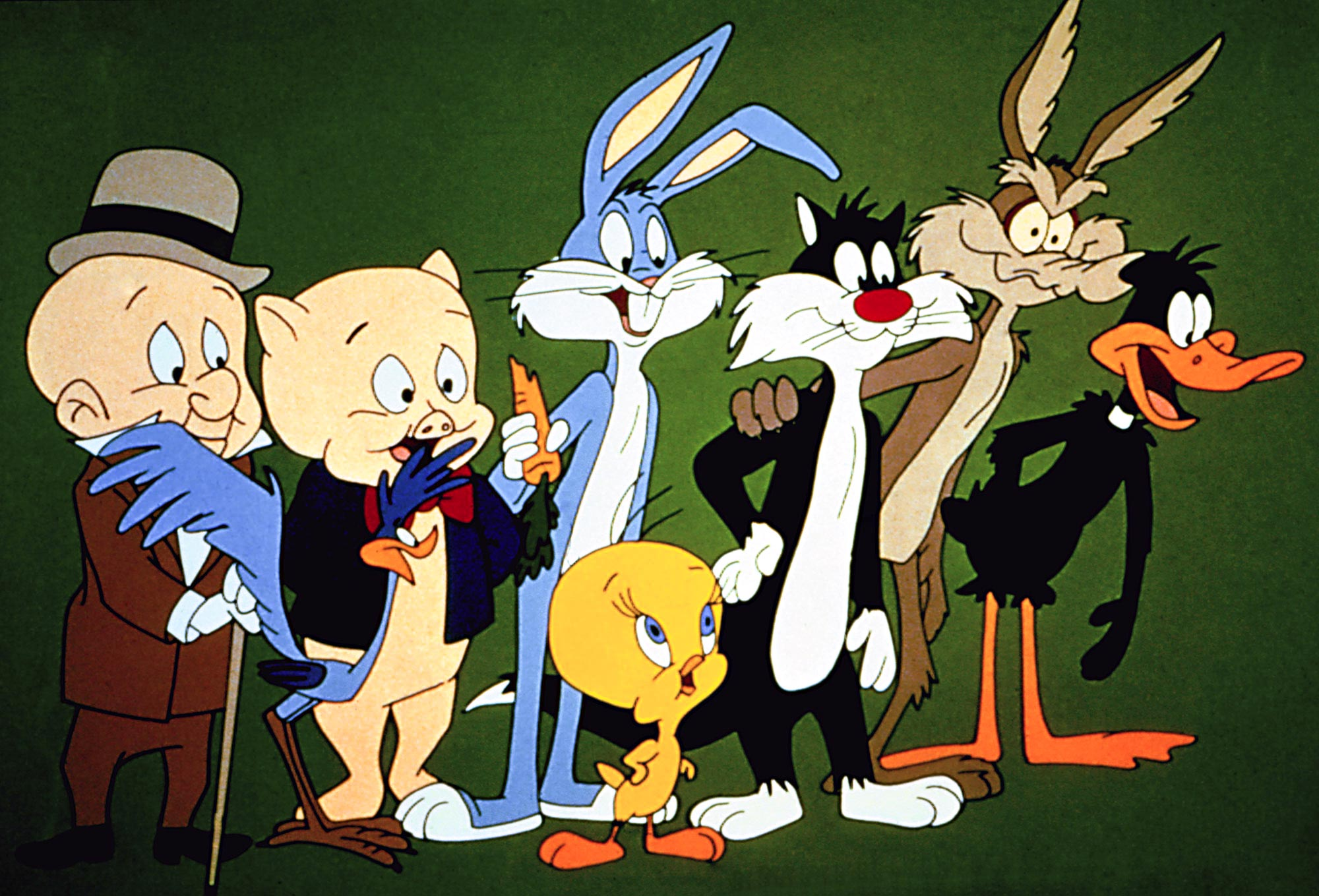 The best classic Looney Tunes cartoons streaming on HBO