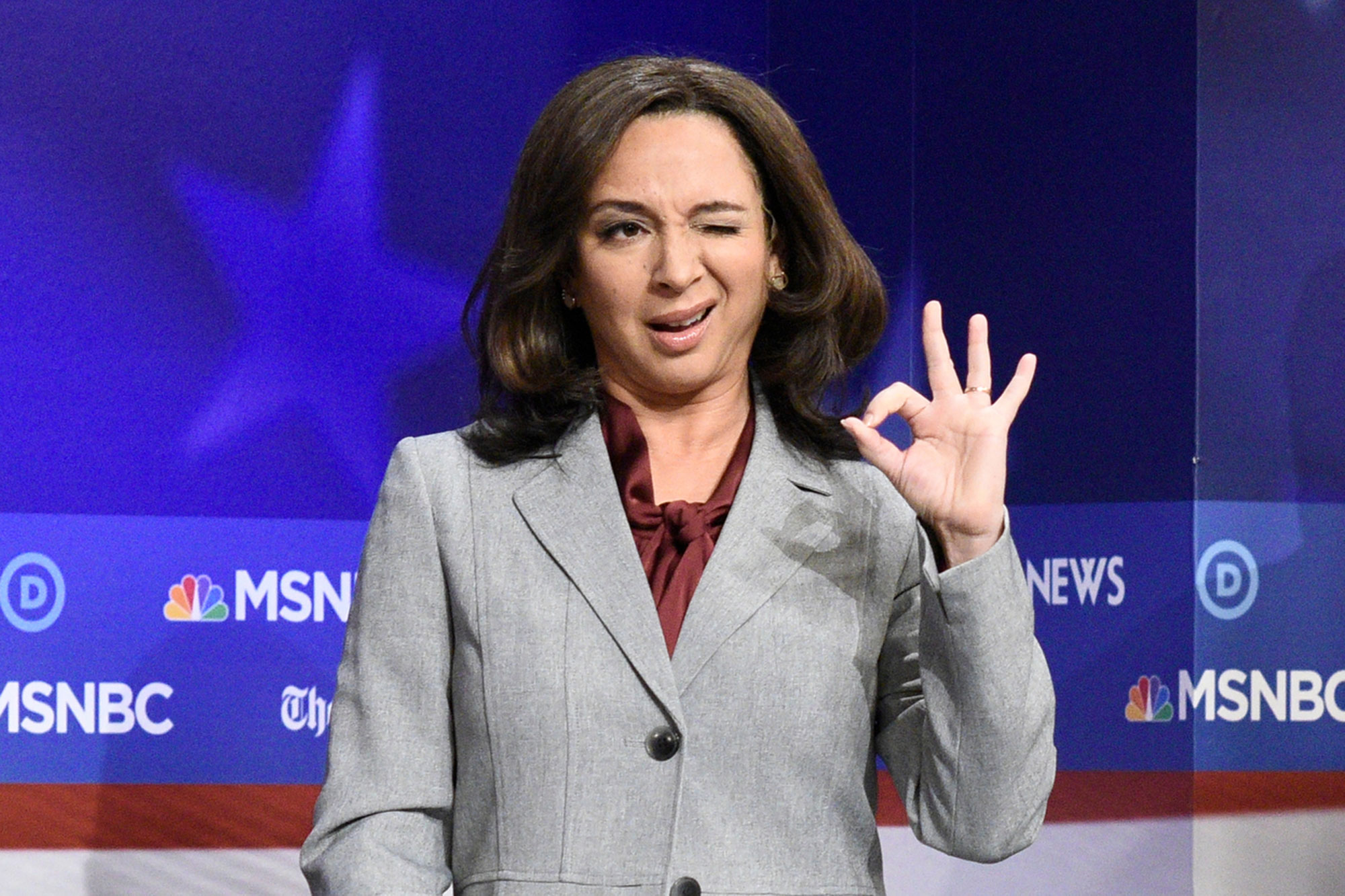 Kamala Harris reportedly duped by Russian pranksters