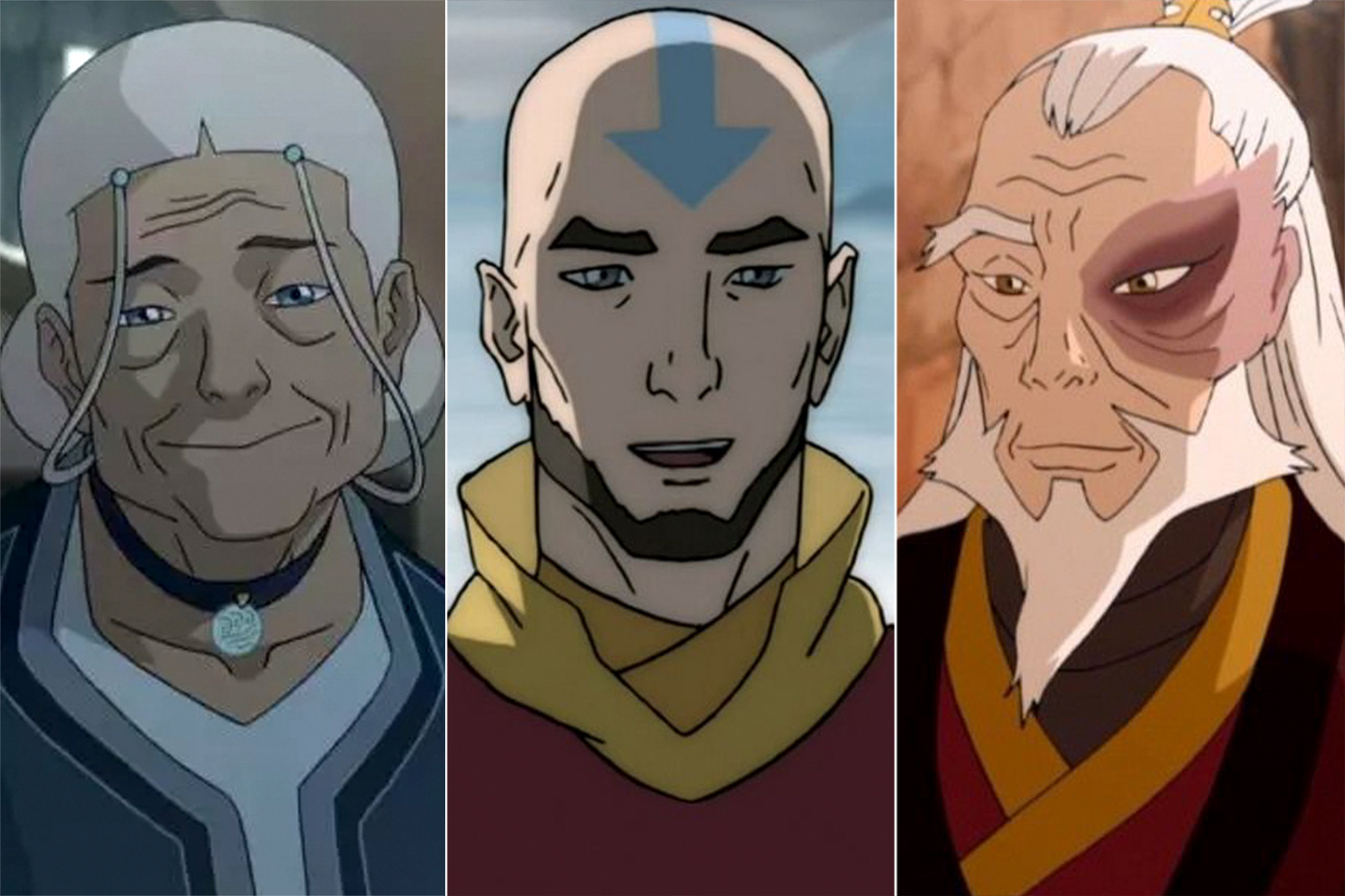 Avatar: The Legend of Korra - Zerochan Anime Image Board