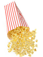 How Popcorn Can Be Good for Your Health