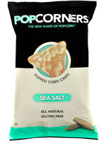 Foodie Friday: Popcorners