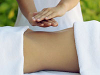 Reiki: The No-Touch Stress Reliever