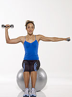 Tone-Up Exercise: Sexier Arms in 3 Weeks