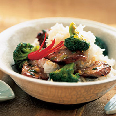 5 Irresistible, Healthy Asian Recipes