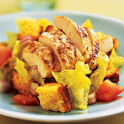 chicken-cornbread-salad-lime