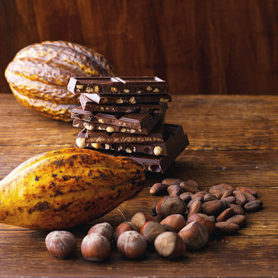 How to Make Chocolate a Healthy Indulgence
