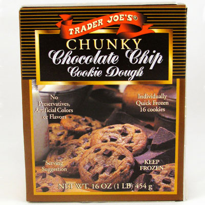 Best classic chocolate chip