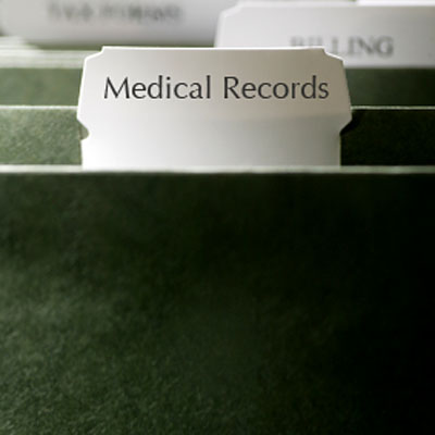 pain-medical-record