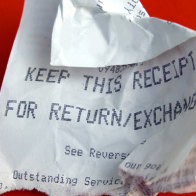 receipt-return