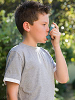 Can Asthma Increase COPD Risk?
