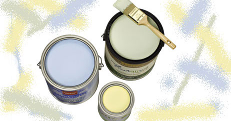 The Healthiest Paint for You And Your Home
