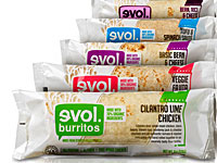 Foodie Friday: EVOL Burritos
