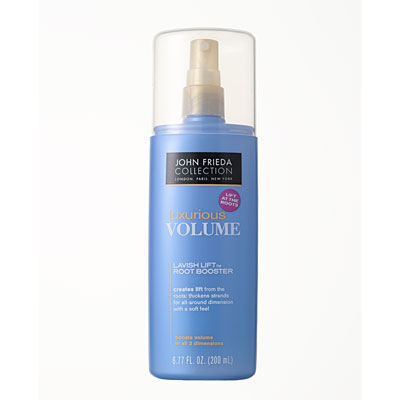 Great deal: Hair boosters