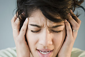 Do Migraines Cause Slurred Speech?