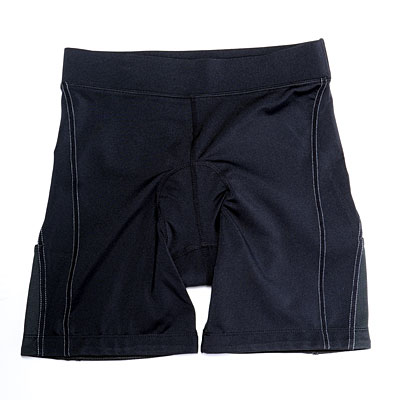 Perfect-fit shorts