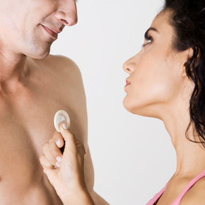 What to Do if Your Sex Partner Refuses to Wear a Condom
