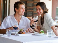 Eat Here Often? What to Order on a Dinner Date
