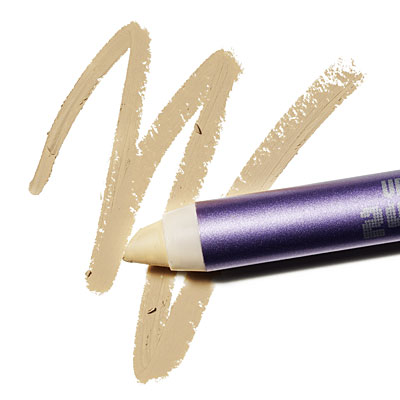 Step 3: Hide imperfections with concealer