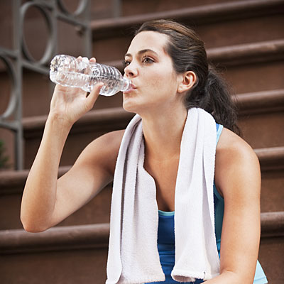 drinking-water-workout