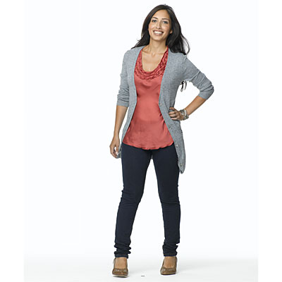 Stacy London's Everyday Style