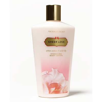 Great deal: Body lotion