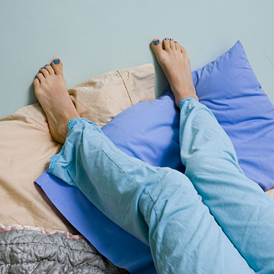 12 Facts About Restless Legs Syndrome