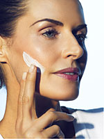 line-antiaging-cream