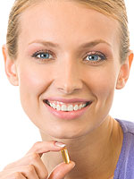 Are Fish Oil Supplements Good for the Skin?