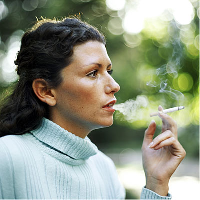 Quitting Cigarettes: 10 Smokers Who Kicked Butt (or Are Trying To)