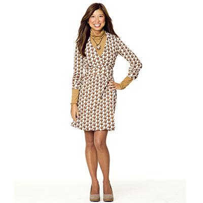 Stacy London's Petite Style Rehab
