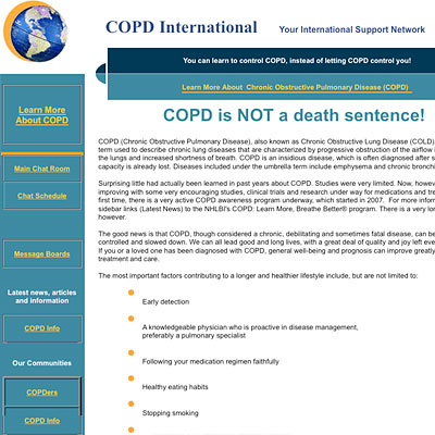 copd-international