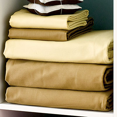The Company Store Santeen Sheet Set