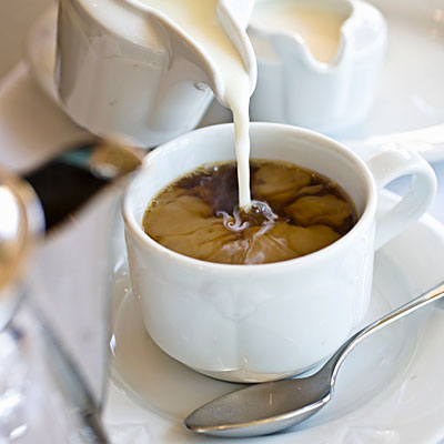Perk up your a.m. coffee