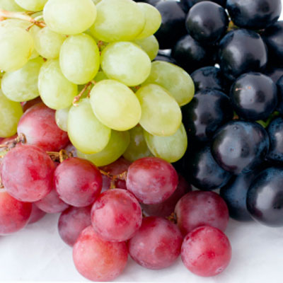 Secret Natural Ingredient: Great News About Grapes