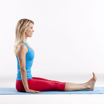 Magic Moves for Better Posture